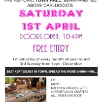 saturday1stapril