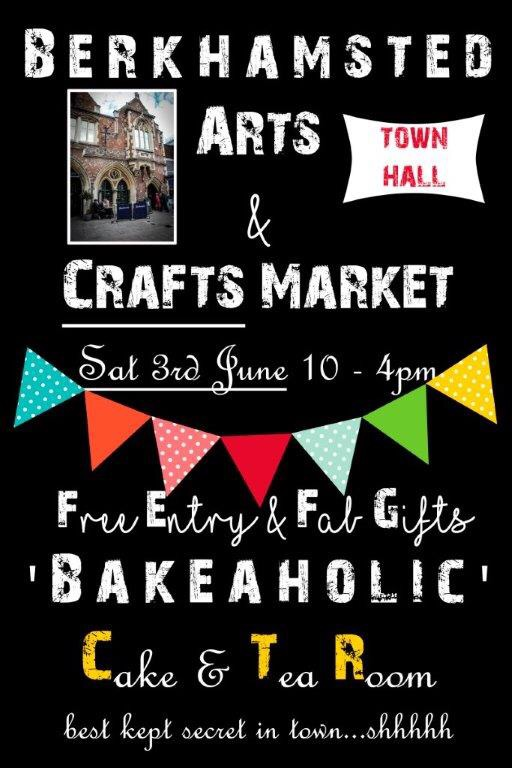 Our fab market is on today berkhamstedartscraftsmarket for Arts and crafts industry
