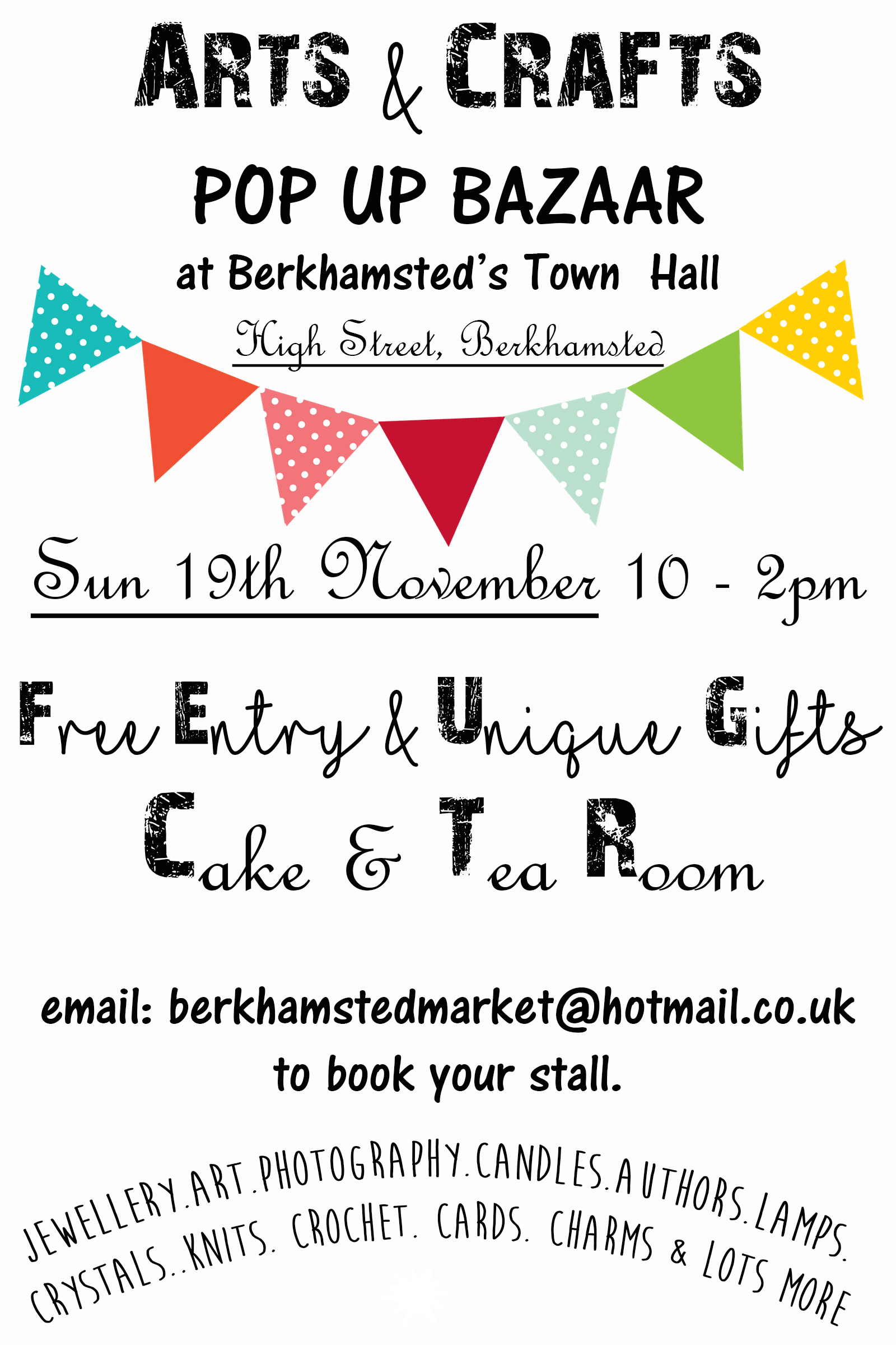 Uncategorized Hotmail Sign In Email - If you would like a stall please email berkhamstedmarket hotmail co uk to book yours thank you